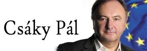 Csáky Pál