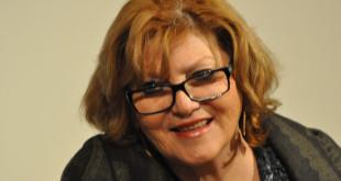A főszerepben: Kövesdi Szabó Mária (Fotó: O.N.)